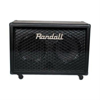 Randall Гитарный кабинет RD212- V30E