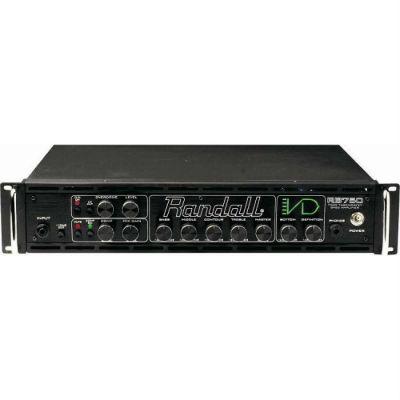 Усилитель Randall басовый гибридный RB750E