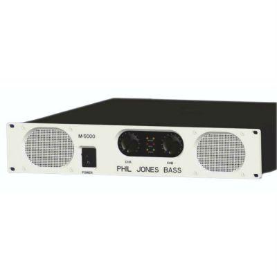 Усилитель Phil Jones Bass басовый транзисторный M5000