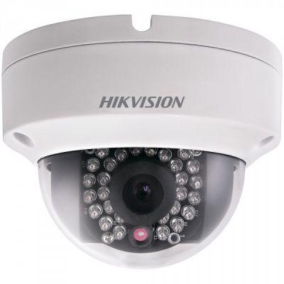 Камера видеонаблюдения HikVision DS-2CD2142FWD-IS дубль