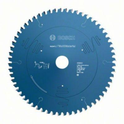 Диск Bosch пильный 250_30_2.5 z60 по дереву WOOD PRO 2608642112