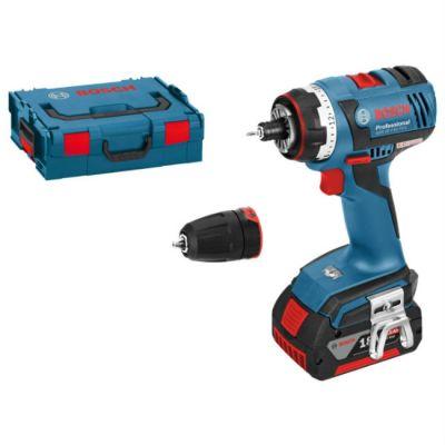 ���������� Bosch GSR 18 V-EC FC2 06019E1101