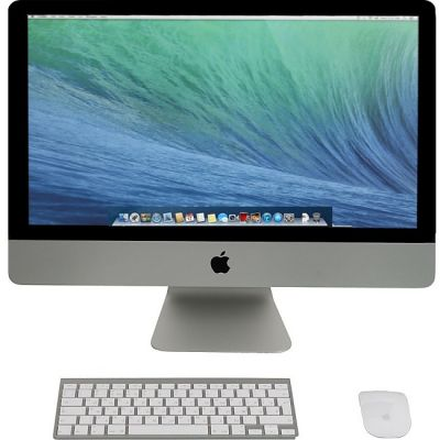 Моноблок Apple iMac 21.5 Retina 4K Z0RS0020L