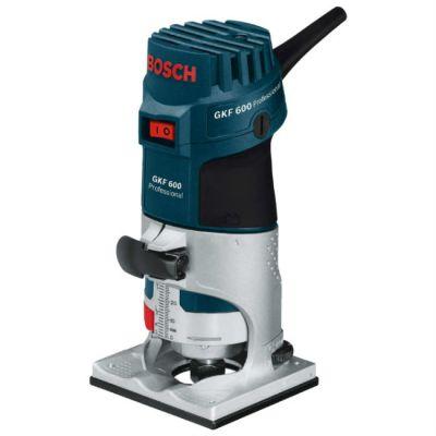 Фрезерная машина Bosch GKF 600 060160A101