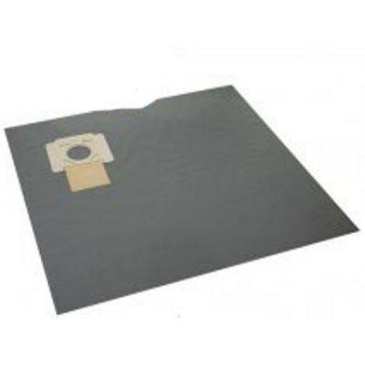 Мешок для пылесоса Bosch GAS15L / GAS 20 LSFC для влажной уборки (упаковка 5 штук) 2605411231