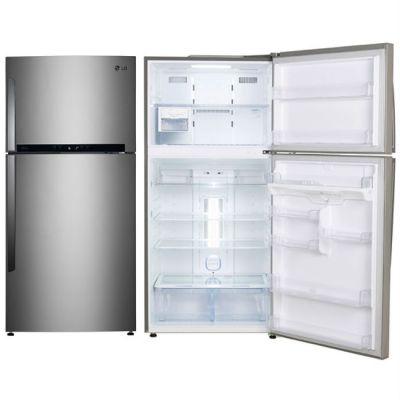Холодильник LG GR-M802HAHM