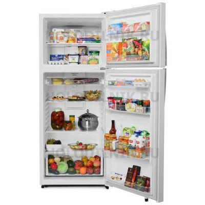 Холодильник Daewoo Electronics FGK51WFG