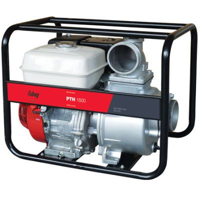 ��������� Fubag ���������� PTH 1600