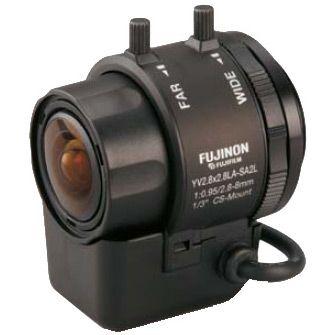 Fujinon YV2.8x2.8SA-SA2L