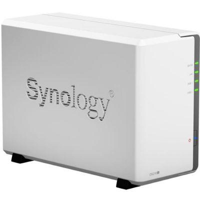Сетевое хранилище Synology DiskStation DS216J