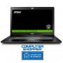Ноутбук MSI WS72 6QH-203RU 9S7-177625-203