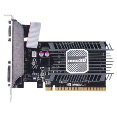 Видеокарта Inno3D 2Gb GT730 c CUDA N730-1SDV-E3BX