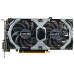���������� Inno3D 4Gb <PCI-E> GTX970 OC c CUDA <GFGTX970, GDDR5, 256 bit, HDCP, 2*DVI, HDMI, DP, Retail> N97V-1SDN-M5DSX