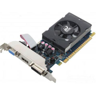 Видеокарта Inno3D 2Gb GT730 c CUDA N730-6SDV-E3CX