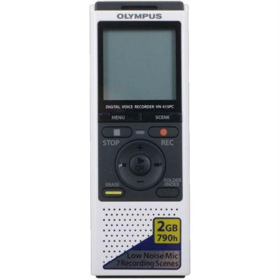 Диктофон Olympus VN-415PC White