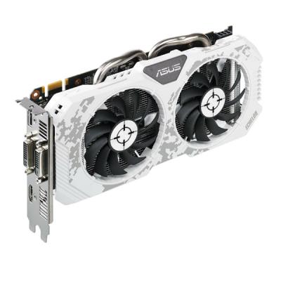 Видеокарта ASUS PCIE16 GTX950 2GB GDDR5 ECHELON-GTX950-O2G