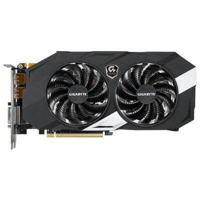 Видеокарта Gigabyte PCIE16 GTX960 4GB GDDR5 GV-N960XTREME-4GD