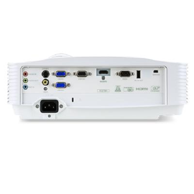 Проектор Acer X1278H MR.JMK11.001
