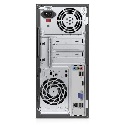 Настольный компьютер HP Pavilion 550-320ur X0Z00EA