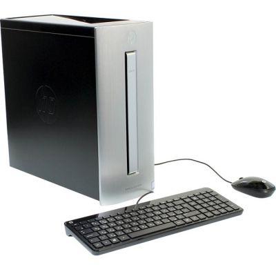 Настольный компьютер HP Envy 750-353ur X1A86EA