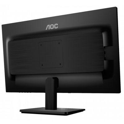 Монитор AOC E2775SJ Black