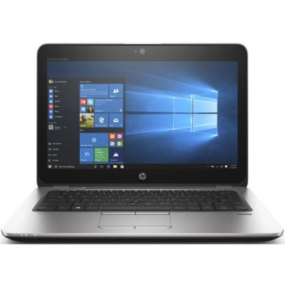 Ноутбук HP EliteBook 725 G3 P4T48EA