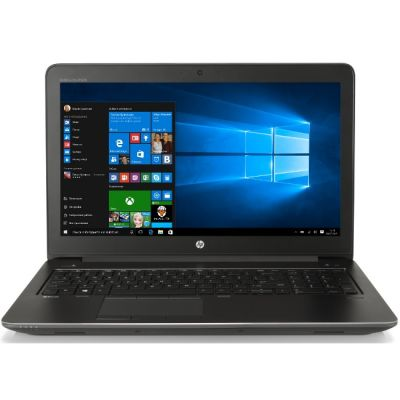 Ноутбук HP ZBook 15 G3 T7V50EA