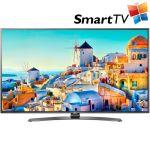 Телевизор LG 4K UHD 49UH671V Титан