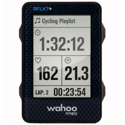 Wahoo Велосипедный компьютер Bike Computer RFLKT+ WFBKCOMP2