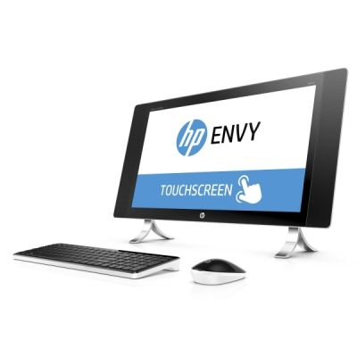 Моноблок HP Envy 24-n271ur X1A81EA