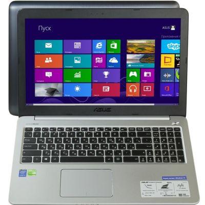 Ноутбук ASUS K501LB (BTS Edition) 90NB08P1-M02340