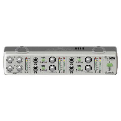 ��������� Behringer ��� ��������� AMP800