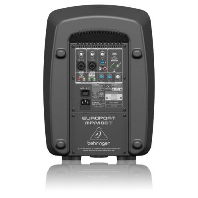Звукоусилительный комплект Behringer MPA40BT