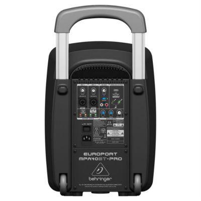 Звукоусилительный комплект Behringer MPA40BT-PRO