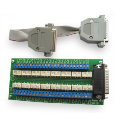 Netping Relay board(Плата реле для UniPing v3)