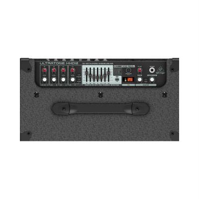 Комбоусилитель Behringer клавишный BXL3000A