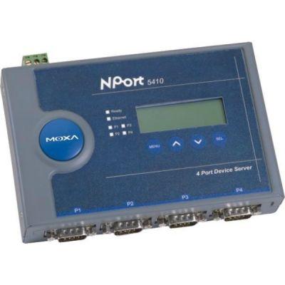 Moxa NPort 5410