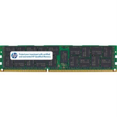 Оперативная память HP 708635-B21 8GB 2Rx8 PC3-14900E-13 (DDR3-1866)