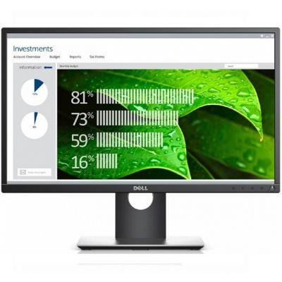 Монитор Dell Professional P2317H 2317-5081