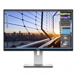 Монитор Dell U2417HWi LED InfinityEdge 7HWI-2122