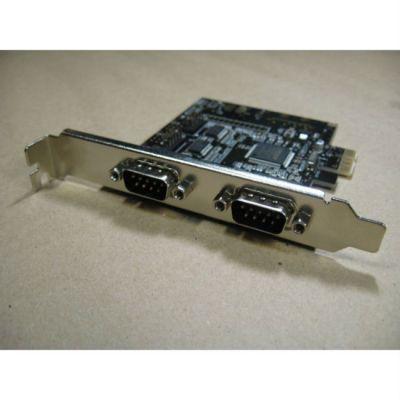 Контроллер Espada PCI-E, 4S, MCS9904, FG-EMT04A-1