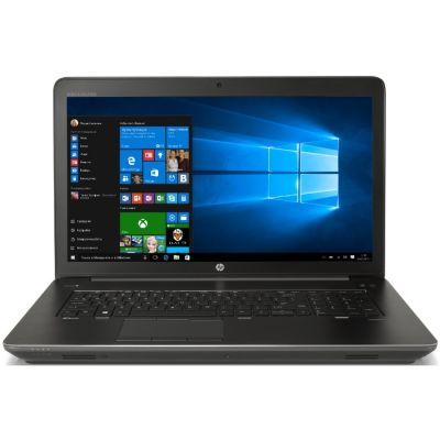 Ноутбук HP Zbook 17 G3 T7V66EA