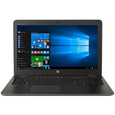 Ноутбук HP ZBook 15u G3 T7W16EA