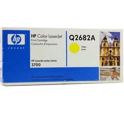 Картридж HP 311A Yellow/Желтый (Q2682A)