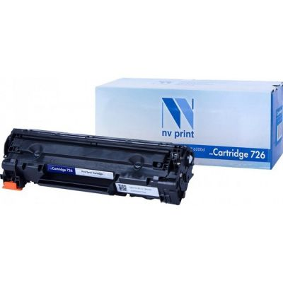 �������� NV Print 726 ��� Canon LBP 6200
