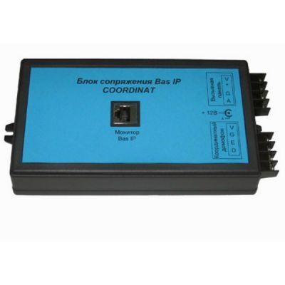 BAS-IP BAS-IP-VIZIT адаптер для координатных домофонов