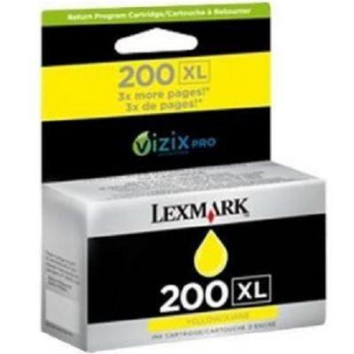 Картридж Lexmark blister bl rp Yellow/Желтый (14L0177AL)