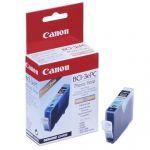 Картридж Canon BCI-3e PC Cyan/Голубой (4483A002)