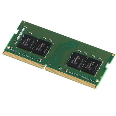 Оперативная память Kingston DDR4 2133 (PC 17000) SODIMM 260 pin, 1x4 Гб, 1.2 В, CL 15 KCP421SS8/4