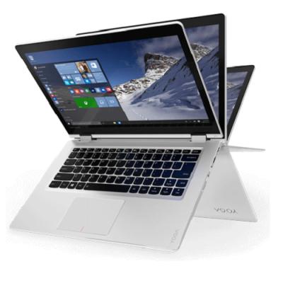 Ноутбук Lenovo Yoga 510-14ISK 80S7005ERK
